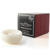 Edwin Jagger shaving soap triple-pack Sandalwood